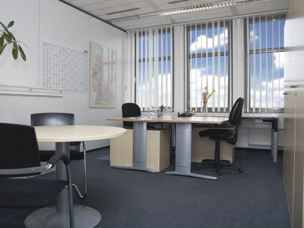 Büro in Stuttgart mieten - Business & Office Center am Flughafen ...
